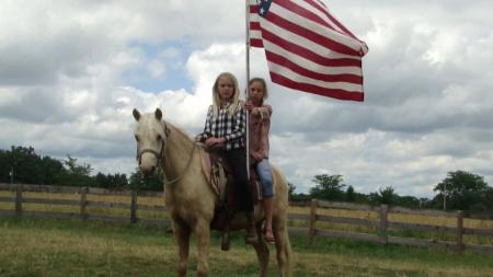 Sunrises Tiny Tim is a Registered Missouri Foxtrotter Pony , Ponies Gelding for sale in Missouri