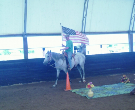 Casey, Arabian Mare for sale in Indiana