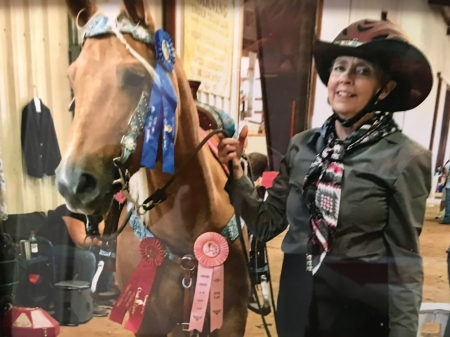 Sixteen Bingo GDA, Foundation Quarter Horse Mare for sale in Texas