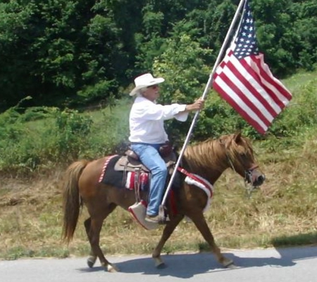 Maya , Missouri Fox Trotting Horse Mare for sale in Missouri