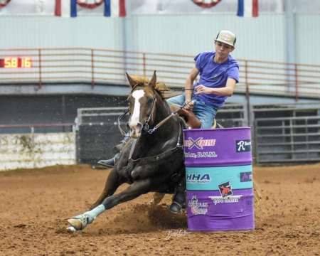Reba, American Quarter Horse Mare for sale in Texas